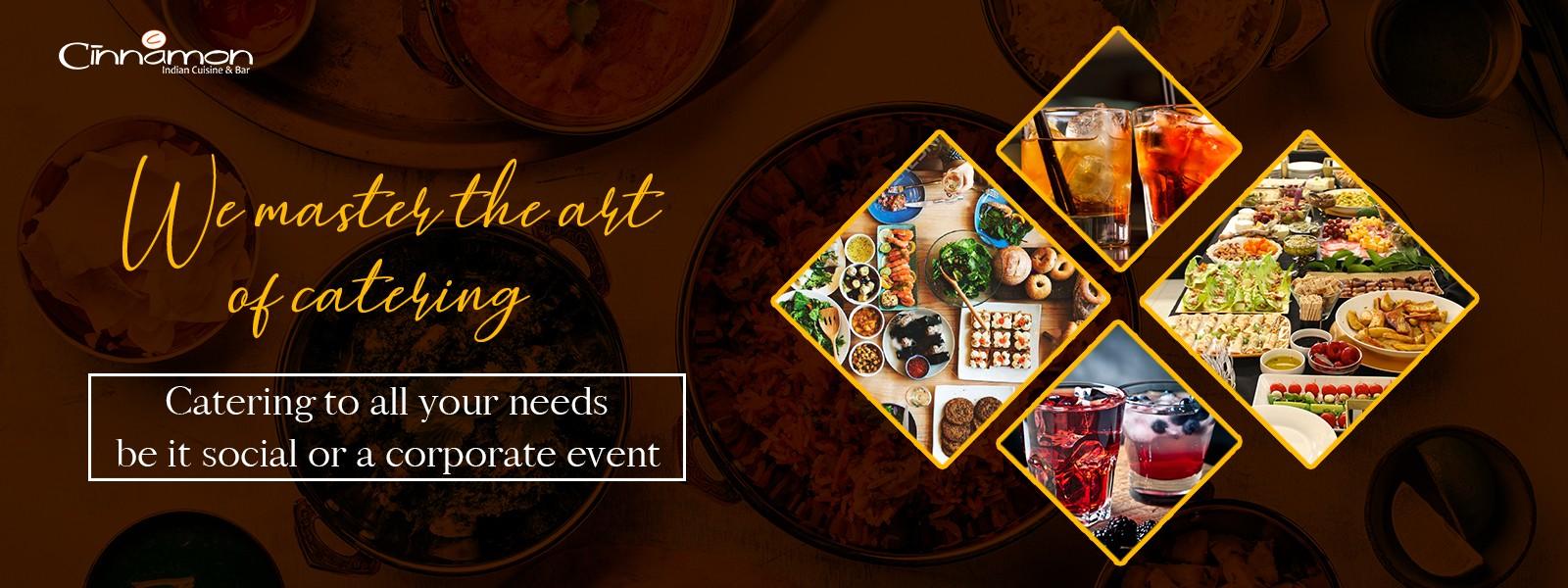 Catering Website Banner 5 En